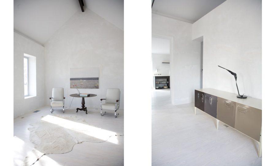 Marfa interior for Objekt International magazine - Marfa, Texas