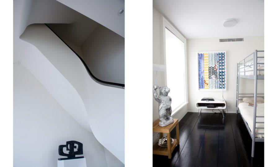 Nolita loft for Objekt International - New York