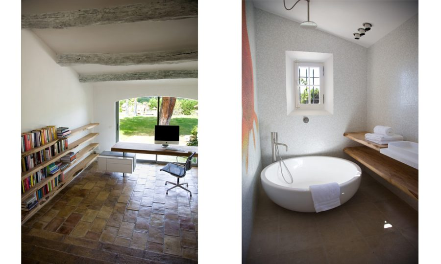 Brasil villa for Pole Productions/Ingrid Annokkee
