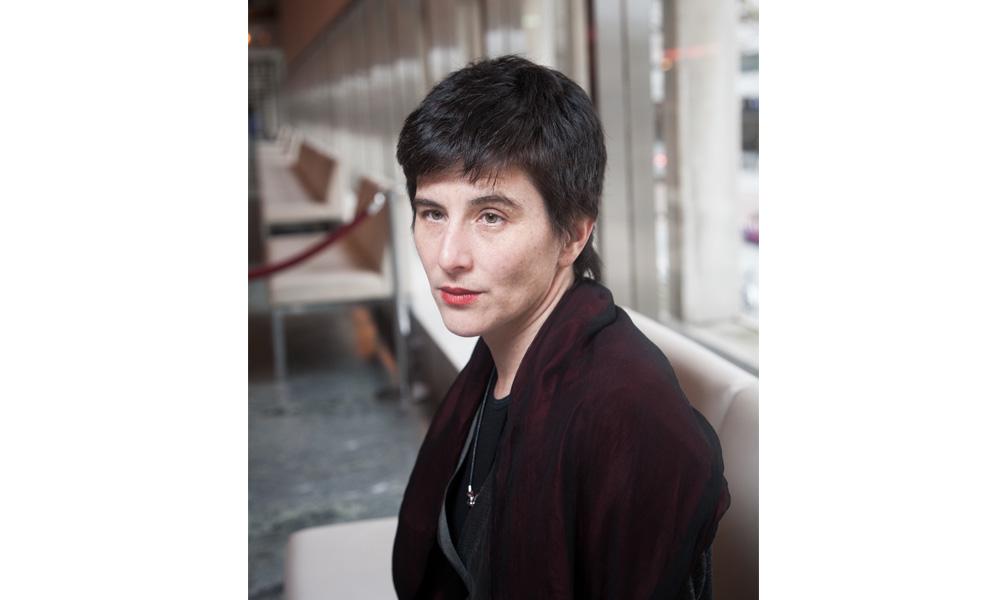 Fiona Tan - International Film Festival Rotterdam