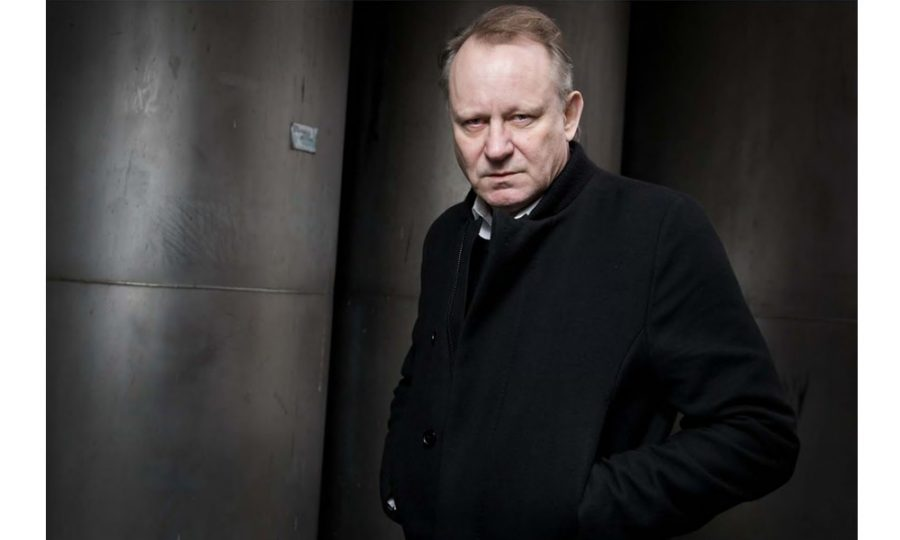 Stellan Skarsgård - International Film Festival Rotterdam