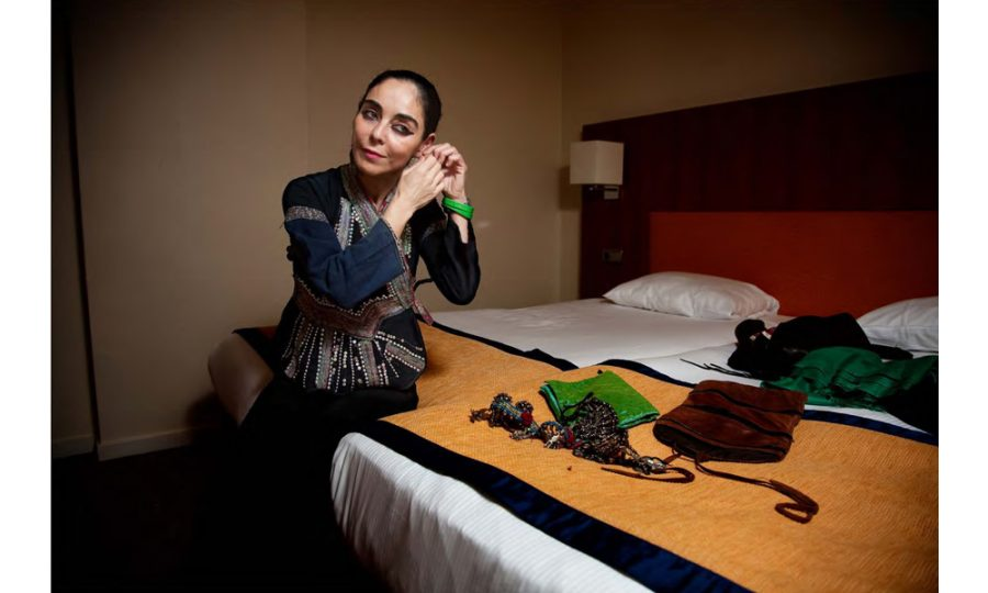 Shirin Neshat - International Film Festival Rotterdam