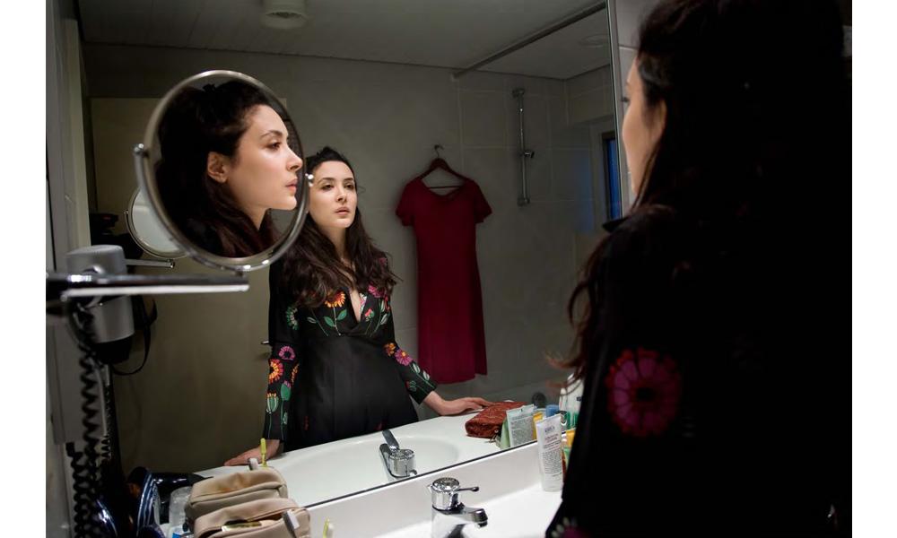 Eugenia Capizzano - International Film Festival Rotterdam