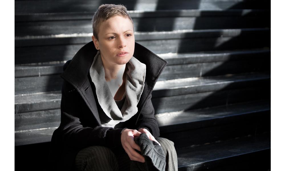Orsolya Tóth - International Film Festival Rotterdam