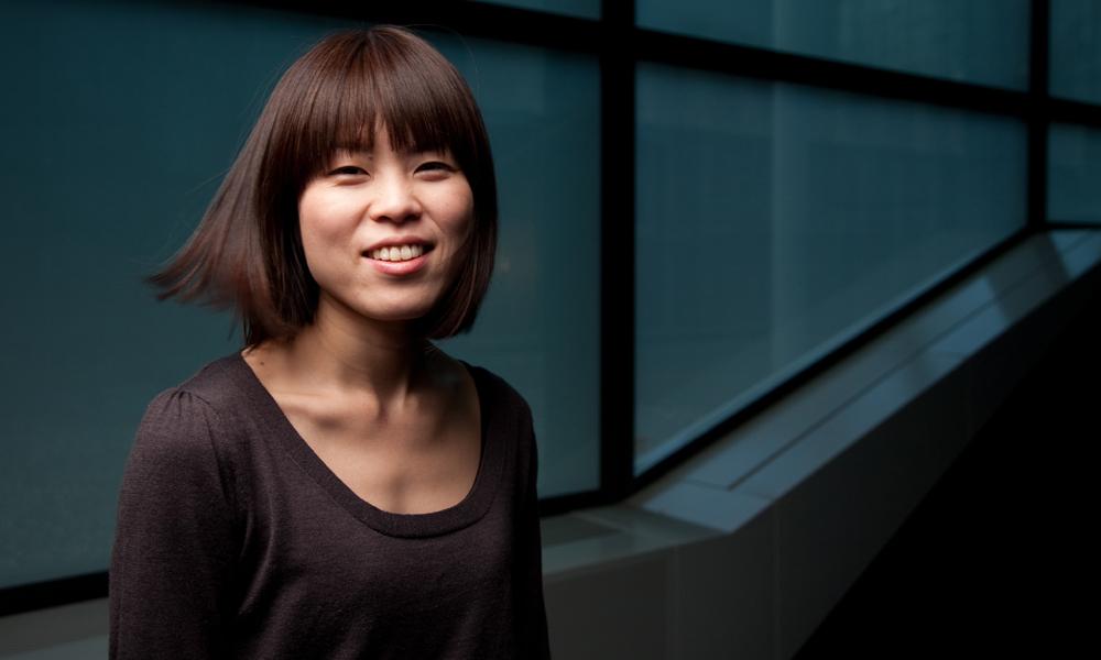 Inoue Tsuki - International Film Festival Rotterdam