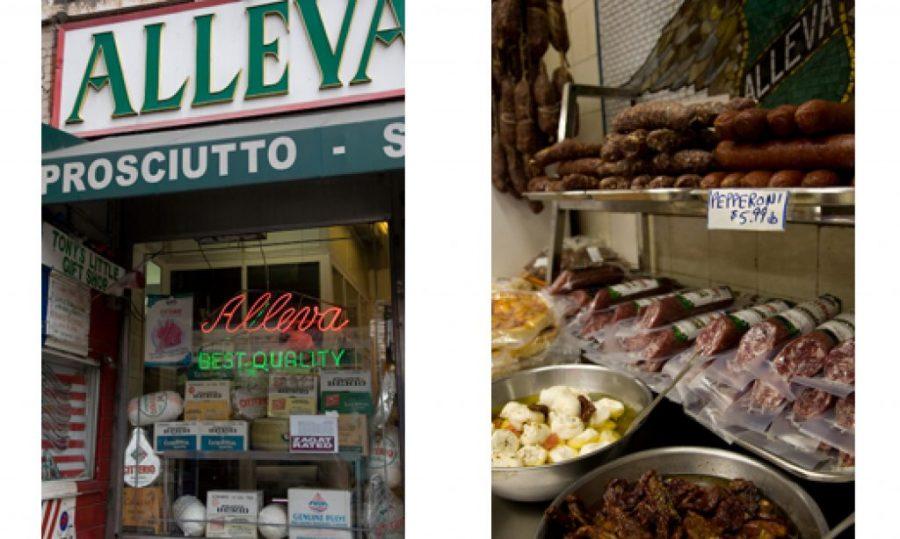 Little Italy New York for Smaak van Italië Magazine